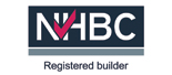 Leicester based Modus Partnerships are proud to be NHBC Registered Builders.