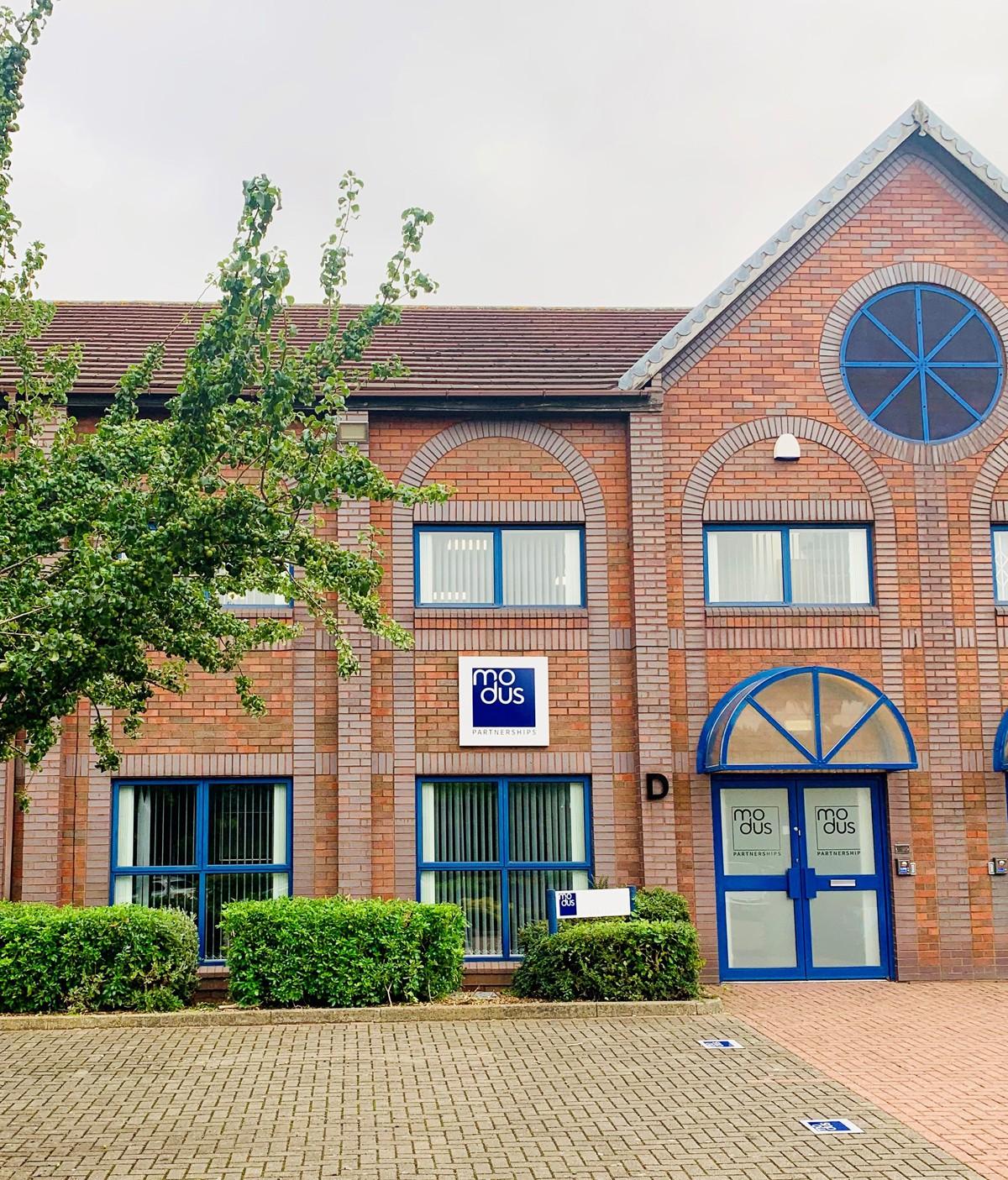 Modus Partnerships Ltd. Developers of affordable housing across the midlands
